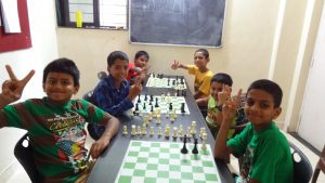 PERSONAL CHESS COACHING