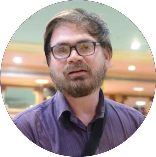 Mr. Alhad Dada Kashikar