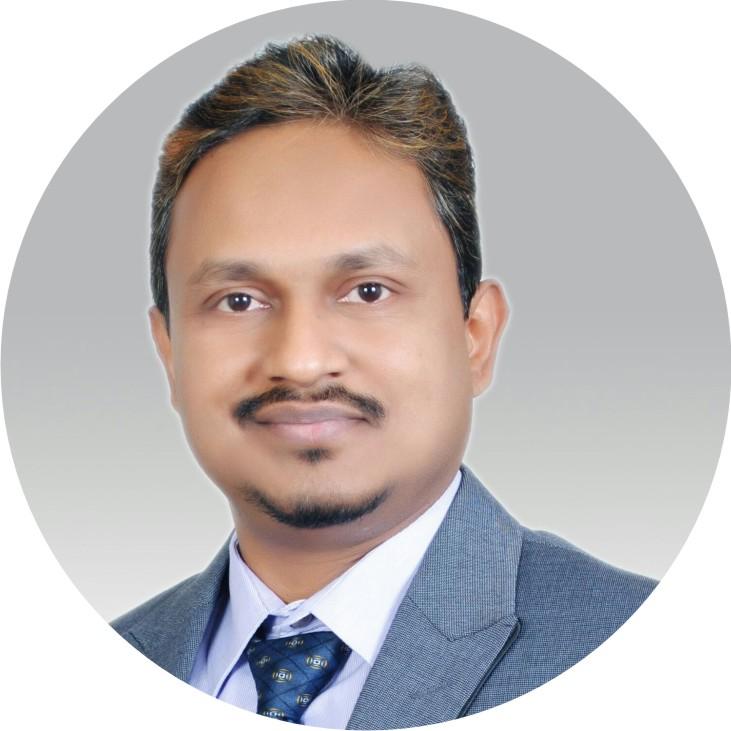 Mr. Sanjay Amle