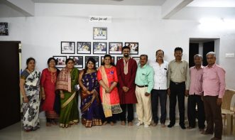 Hall Opening ceremony of Victorious Chess Academy