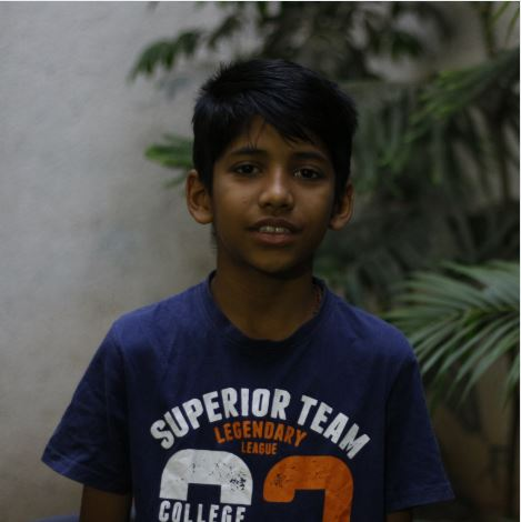 Meher Khedkar - Student of Victorious Chess Academy