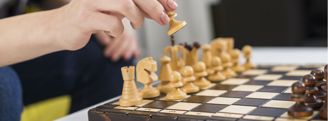Learn chess basics with the best chess training classes