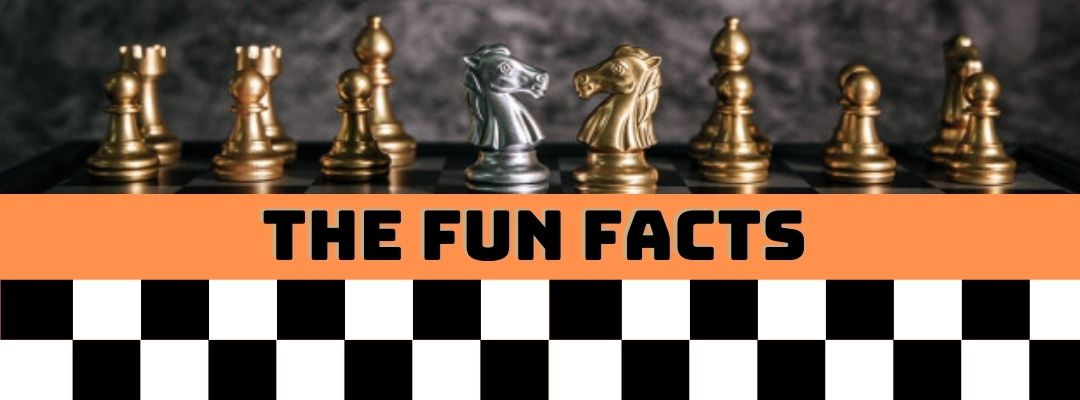 The Fun Facts About Chess